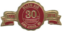 Bijan Air celebrates 30 years of safe aircraft services