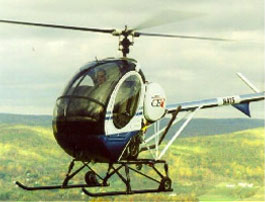 Helicopter Sales from Bijan Air, Inc.